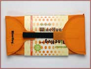 WineHug Twin ~ Orange